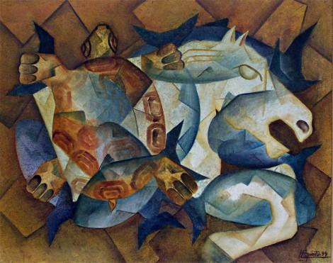 Hugo Espiritu – Pintor Peruano