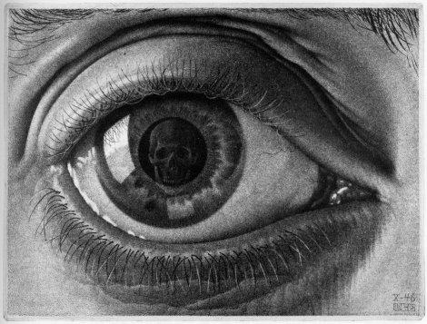 eye-escher